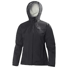 Helly Hansen Women's Loke Rain Jacket Image