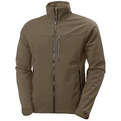Helly Hansen Mens Paramount Softshell Jacket Image