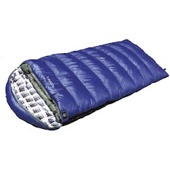 High Peak Usa Kodiak 0 Degree Sleeping Bag Image