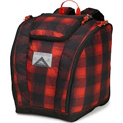 High Sierra Trapezoid Boot Bag Image