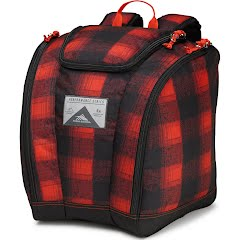 High Sierra Youth Trapezoid Boot Bag Image