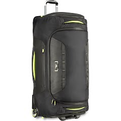 High Sierra AT8 34 Inch Wheeled Duffel Bag Image