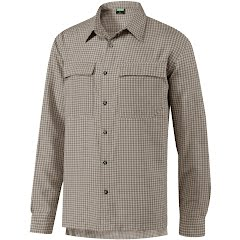Hi Tec Sports Mens Blue Ridge L/S Shirt Image