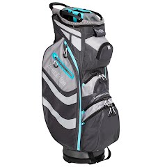 Tour Edge Women's Hot Launch Xtreme 5.0 Ladies Cart Bag Image