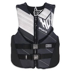Ho Sports Mens Neoprene PFD Vest Image