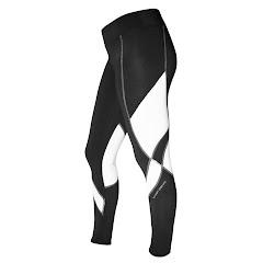 Hot Chillys Women`s F8 Performance Leggings Image