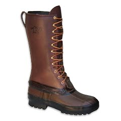 Hoffman Boots Men's 14'' Double Insulated Guide Boots Image