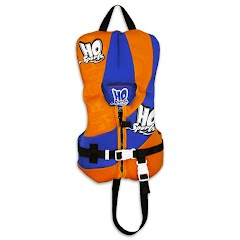 Ho Sports Infant Type II Neoprene PFD Image