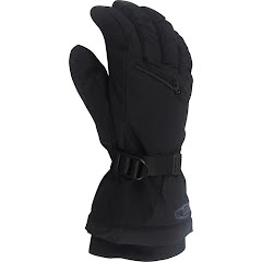 Hot Fingers Men`s Sidewinder Glove Image