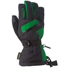 Hot Fingers Men`s Clipper Gore-Tex Gloves Image