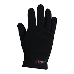 Hot Fingers Youth Firma Junior Fleece Glove Image