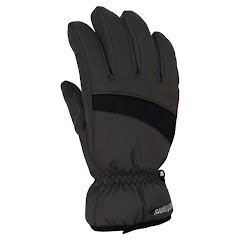 Hot Fingers Women`s Ridge Softshell WB Glove Image