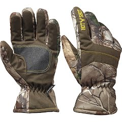 Hot Shot Youth Defender Gloves Image