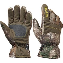 Hot Shot Men`s Defender Hunting Gloves Image