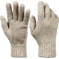 Hot Shot Men's Igloos Ragg Wool Gloves Image