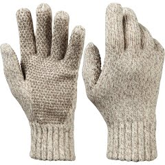 Hot Shot Men`s Insulated Ragg Wool Gloves Image