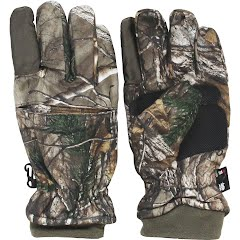 Hot Shot Men's Guardian Gloves Image