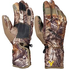 Hot Shot Gore Antelope Gloves Image