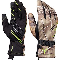 Hot Shot Atom Gloves Image