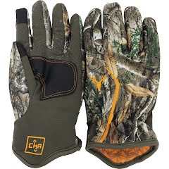 Hot Shot Men's Sonic ThermalCHR Stormproof Gloves Image