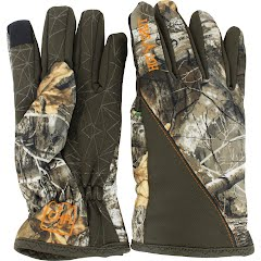 Hot Shot Women's Pathfinder ThermalCHR Gloves Image
