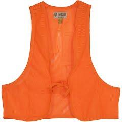 Hunter Specialties Adult Mesh Safety Vest Image