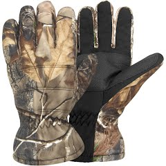 Hot Shot Mens Defender Glove Image