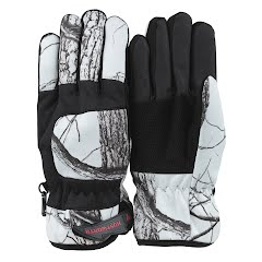 Huntworth Mens Tri-Lam 40g Hunting Gloves Image