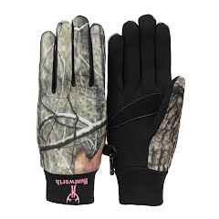 Huntworth Women`s Shooters Gloves Image