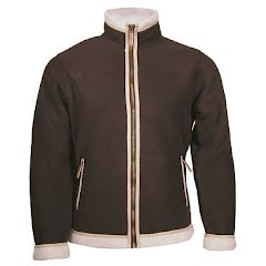 Ice Wear Women`s Mocca Fleece Jacket Image