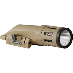 Inforce Gen2 WMLx White LED Weapon Mounted Light Image