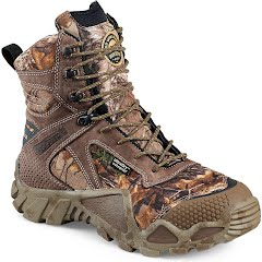 Irish Setter Men's Vaprtrek 8 in. Non-Insulated Hunting Boot Image