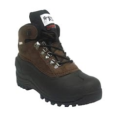 Itasca Men's Granite Peak Winter Boots Image