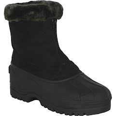 Itasca Men's Snowslide Boots Image
