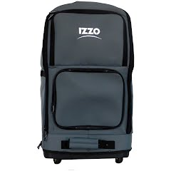 Izzo Iz Low Roller Travel Case Image