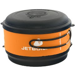 Jetboil 1.5L Flux Ring Cooking Pot Image