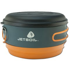 Jetboil 3L FluxRing Cooking Pot for the Helios Image
