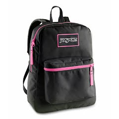 Jansport Overexposed Daypack Image