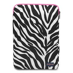 Jansport 15 Inch 1.0 Laptop Sleeve Image
