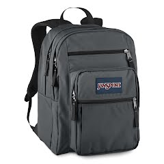 Jansport Big Student Day Pack (Discontinued) Image