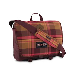 Jansport Turnpike Messenger Pack Image