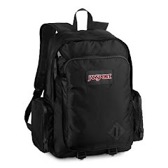 Jansport Chi-Town Daypack Image