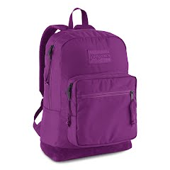 Jansport Right Pack Monochrome Day Pack Image