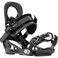 K2 Women's Hue Snowboard Bindings Image
