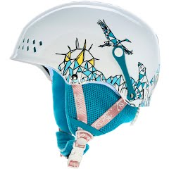 K2 Youth Entity Adjustable Helmet Image