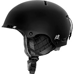 K2 Women's Meridian Bike and Snow Helmet Image