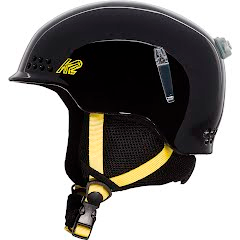 K2 Youth Illusion Snow Helmet Image