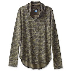 Kavu Women`s Skylar Long Sleeve Shirt Image