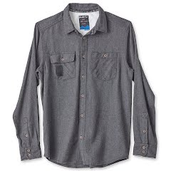 Kavu Men`s Langley Long Sleeve Shirt Image