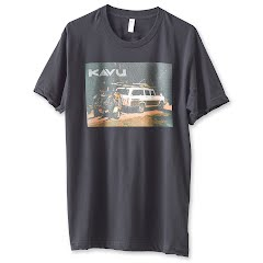Kavu Men`s Get Dirty Tee Image